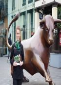 promo girls Birmingham, Bullring