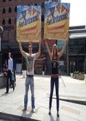 brand ambassadors london, uk