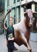 data capture staff for hire at the Bullring