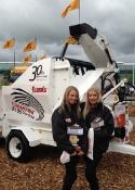 exhibition-staff-nec-birmingham-promo-girls-midlands-nec