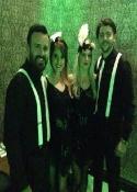 hire hostesses cardiff