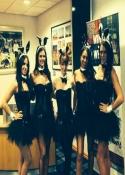 hire hostesses liverpool