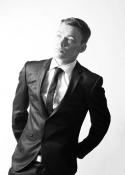 male-festival-staff-promotion-model-adam