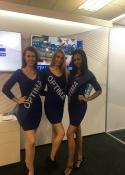 hostesses for hrie Twickenham
