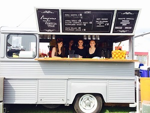 festival staff, hospitality staff in Norfolk