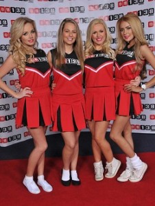 hostesses west sussex, exhibition girls agency west sussex