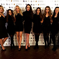 Hostesses and Promotional Girls available for hire at any event