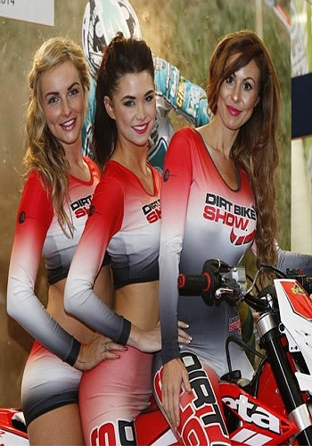 models for autosport