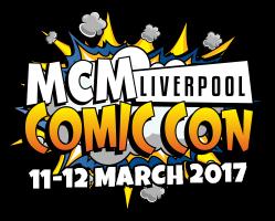 MCM Comincon Liverpool
