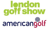 london golf show staff