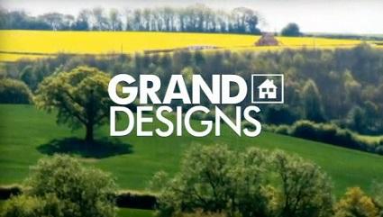 temporary staff Grand Designs