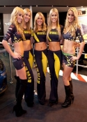 staff for events NEC Birmingham, brand ambassadors Birmingham