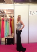 bridal show staff harrogate