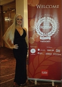 event hostess edinburgh