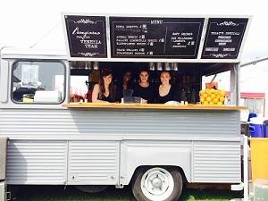 festival staff, hospitality staff in East Anglia
