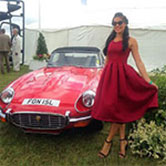 Hire festival staff for Goodwood or other motorsport events across the UK