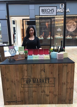 hire temporary retail staff Liverpool One Shopping Centre