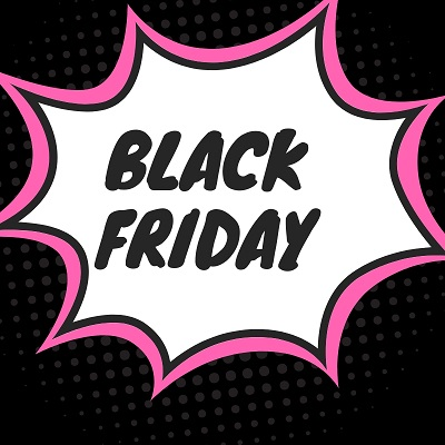 7 Ideas To Make The Most Of Black Friday For Your Business