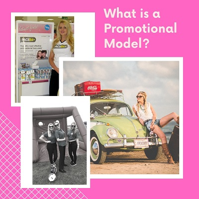 What Is A Promotional Model?