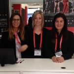 Conference and registration staff SEC