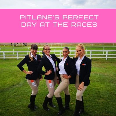 Pitlane's Perfect Day At The Races